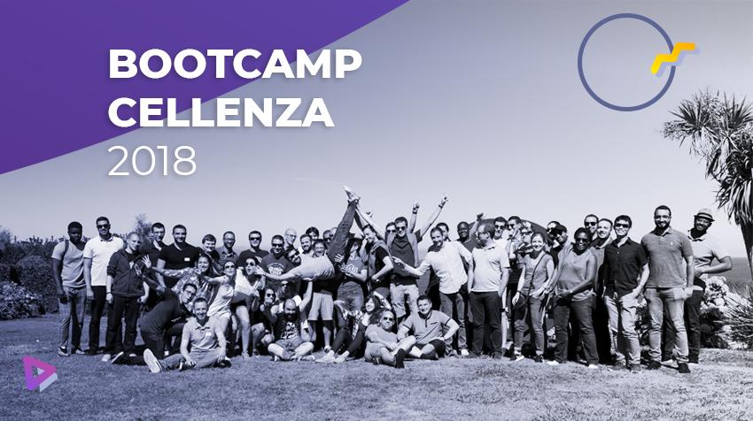 Retour sur notre Bootcamp Cellenza 2018