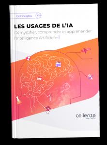 CELL'INSIGHT #10 – Etudes sectorielles IA